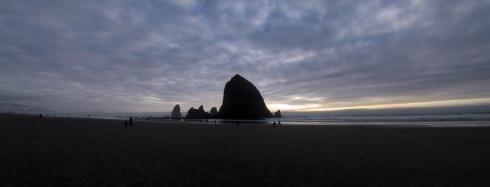 The Beach, Better than the Movie